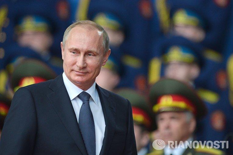 Россия нанесет удар первой в случае серьезного кризиса в Европе