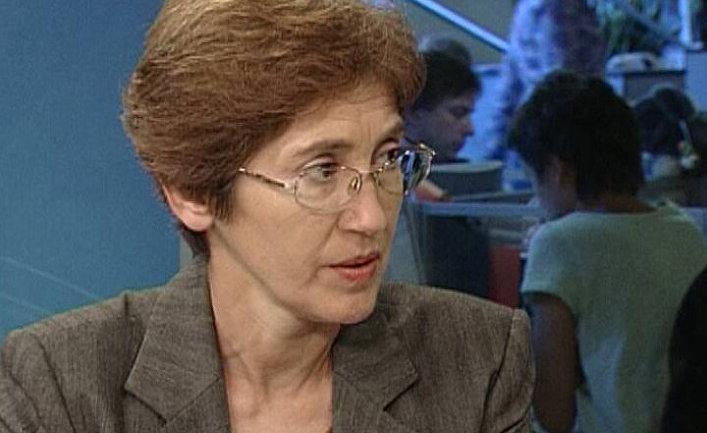 Наталья Зубаревич, директор региональной программы Независимого института социальной политики