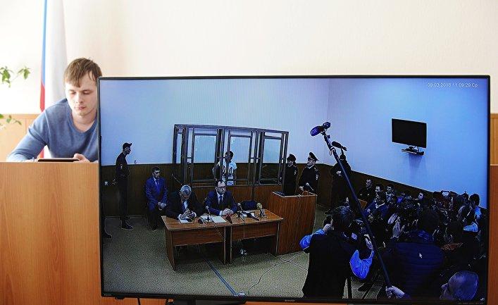 Суд определился сточной датой провозглашения вердикта Надежде Савченко
