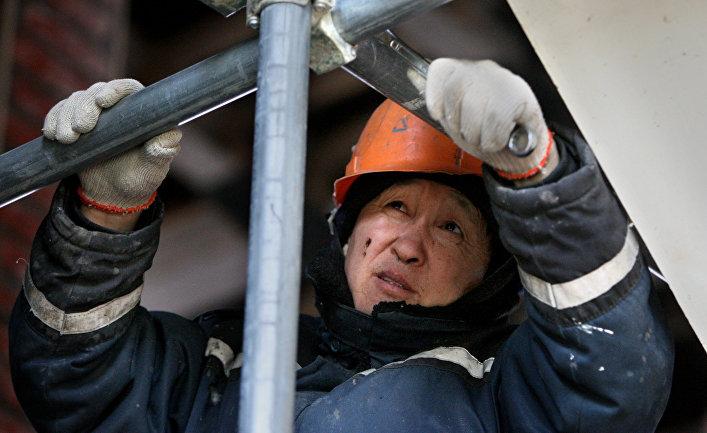 выпячивания услуги корейских рабочих владивосток открытия