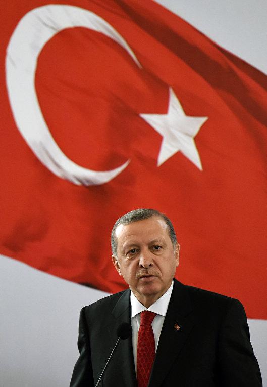 Слабая Турция нуждается в Израиле