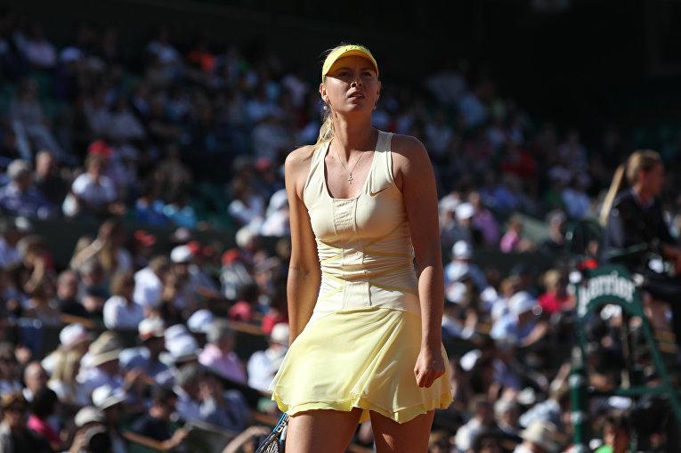 Теннис. Ролан Гаррос - 2011. Седьмой день