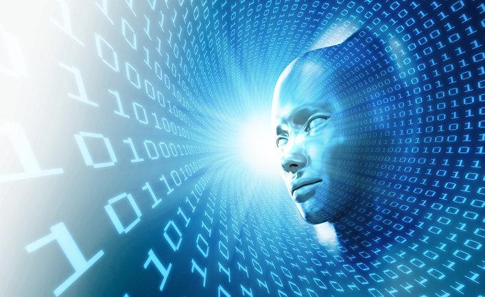 Скачать голосовой искусственный интеллект программа
