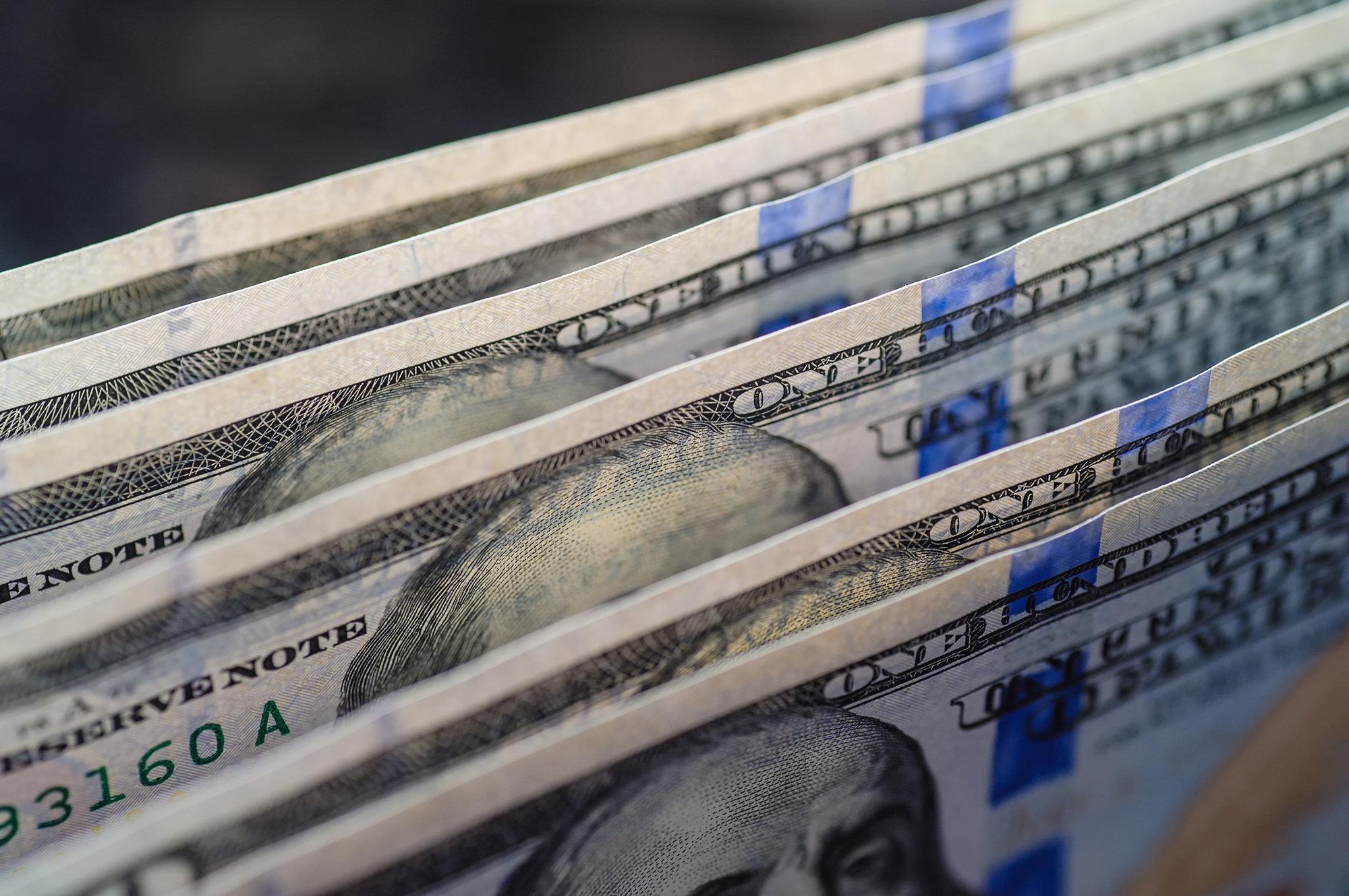 Настоящий фискальный рай — это США