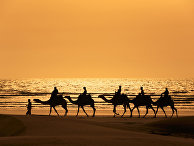 Бедуины в Марокко