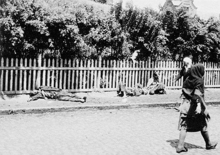 Жертвы голодомора в Харькове, 1933 год
