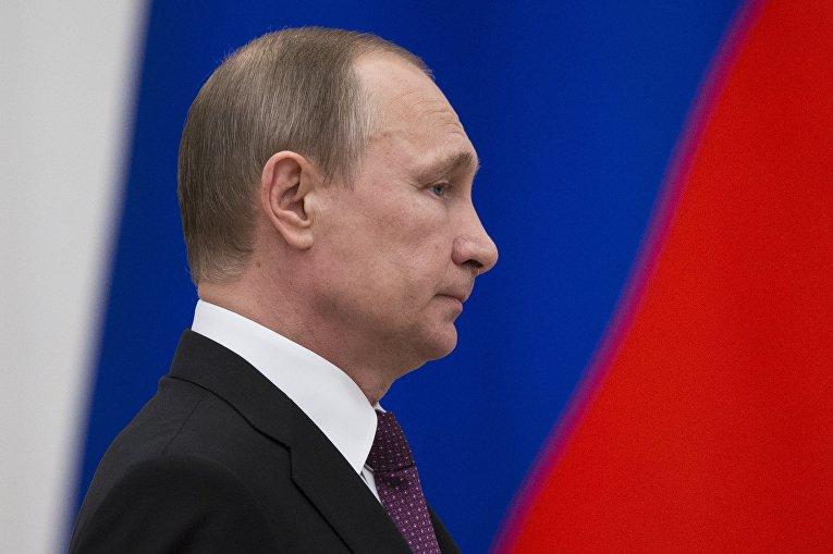 Znalezione obrazy dla zapytania путин
