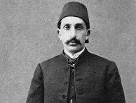 Абдул-Хамид II, 34-й султан и 113-й халиф ислама в Османской империи (1842-1918)