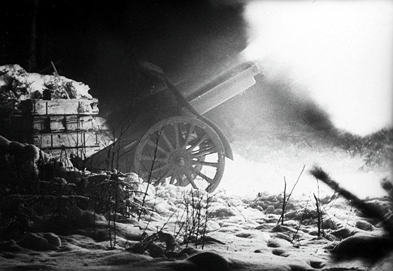 Советско-финские войны 1939 — 1944 годов всё ещё с нами