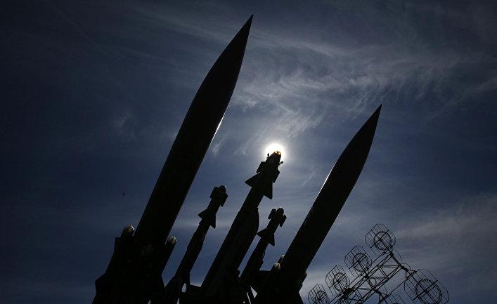 Российское супероружие станет вызовом для США