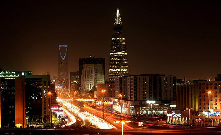 Смелый подход Саудовской Аравии к диверсификации экономики