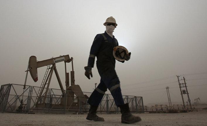 Экономика арабских стран падает