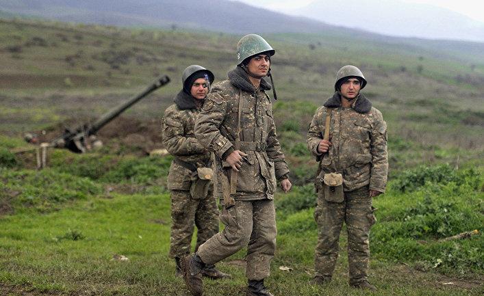 Глава Нацразведки США предупреждает о возможных масштабных военных действиях в Карабахе в 2017 году