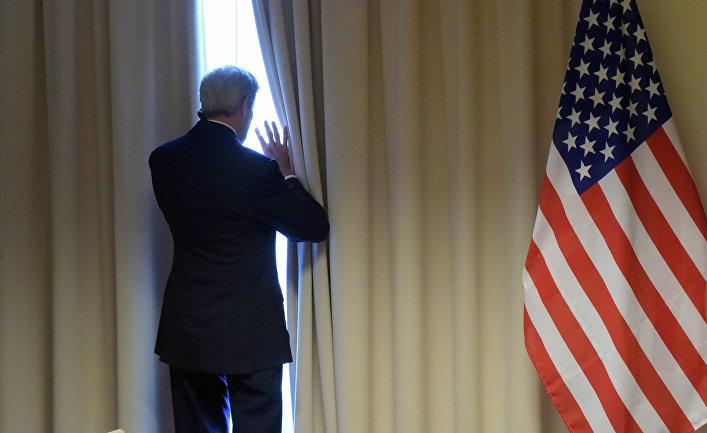 Россия и США обречены на конфликт?