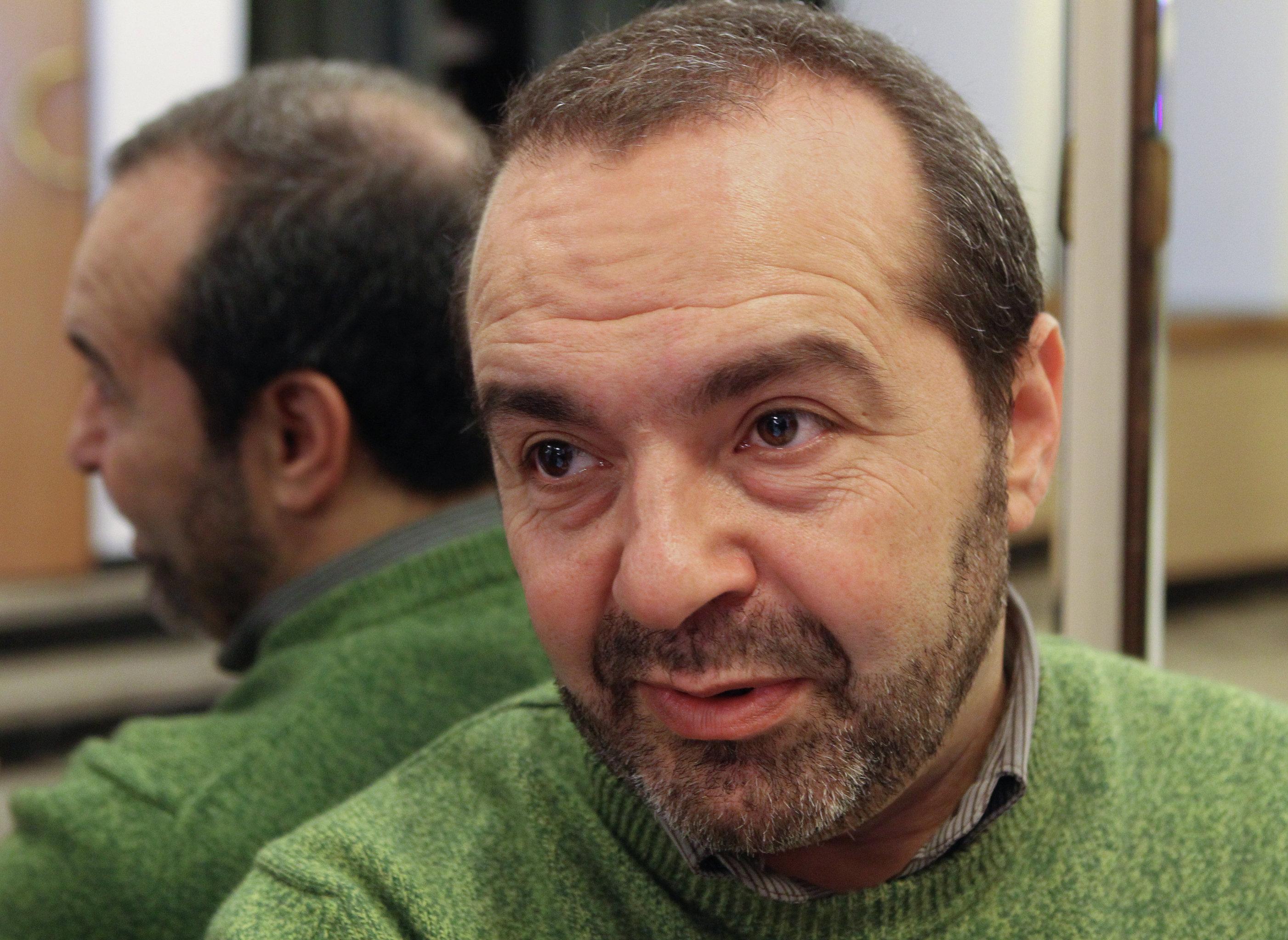 Шендерович раскрыл рот на Сафронкова в ответ на жесткое высказывание в ООН