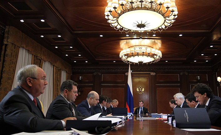 Самый важный российский банк нуждается в помощи