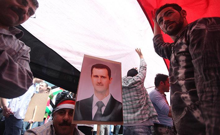 СМИ проинформировали о госпитализации Асада