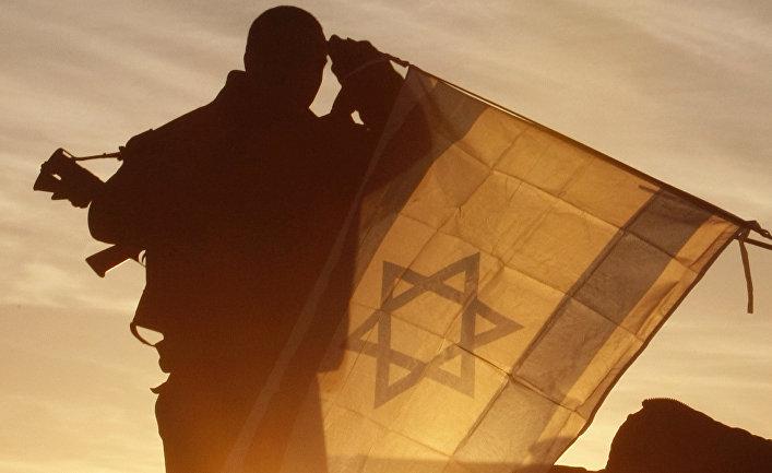 В руководстве Израиля посоветовали отнять арабский язык статуса государственного