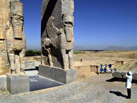 Врата всех наций в Персеполе