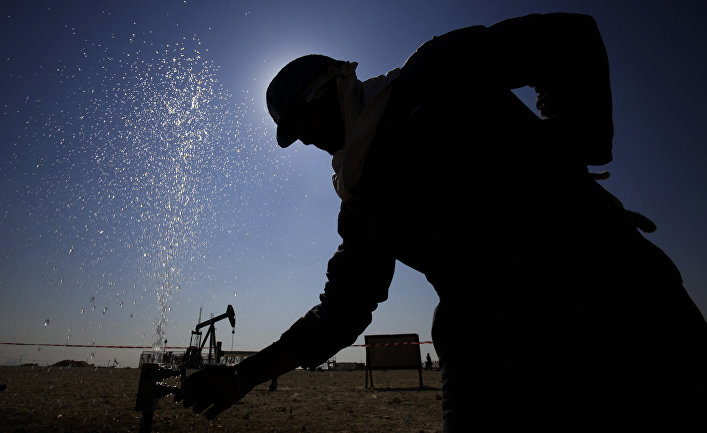 Странам ОПЕК нанеформальной встрече вАлжире договориться невыходит. Нефть дешевеет