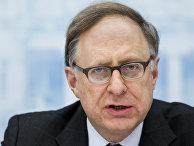 Заместитель Генерального секретаря НАТО Александр Вершбоу