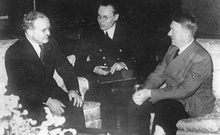Картинки по запросу Молотов и Гитлер