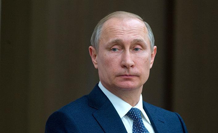 Владимир Путин внес на рассмотрение законопроект о защите прав адвокатов