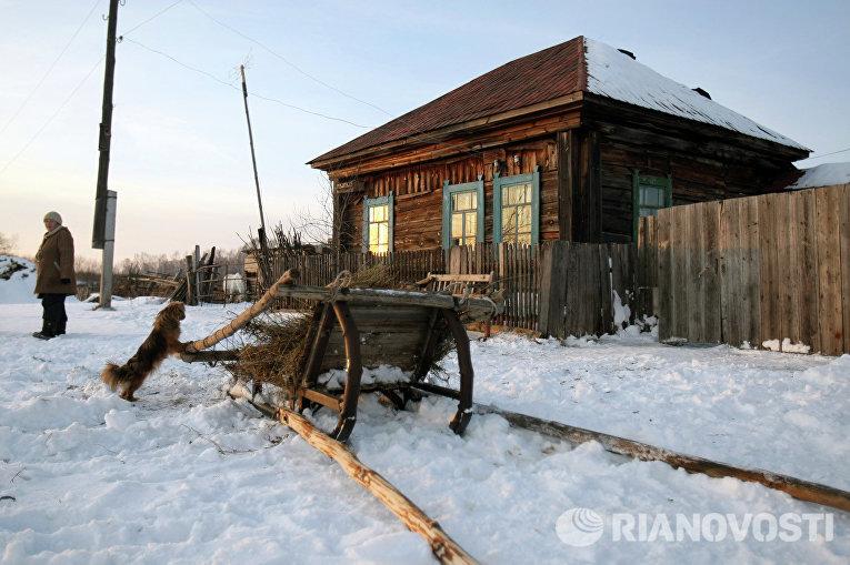 Истории о сексе у деревне зимой фото 690-504