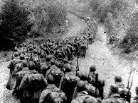 Польский поход РККА, сентябрь 1939 года