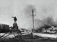 Последний день обороны Севастополя, июль 1942 года