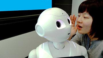 Cуперкомпьютер c системой искусственного интеллекта Уотсон от компании IBM