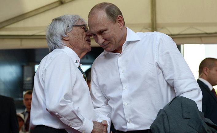 Квят эмоционально перегорел впроцессе домашнего Гран-при Российской Федерации