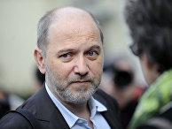 Французский депутат парламента Дени Бопена