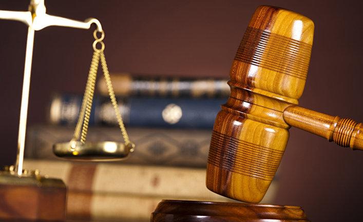 Судейский молоток