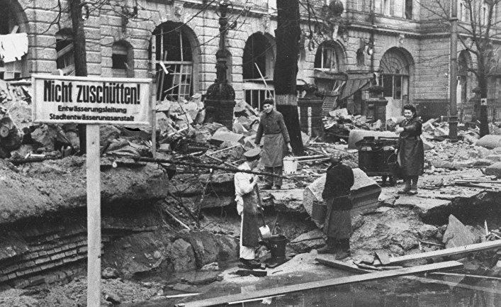 Картинки по запросу советская оккупация германии 1945