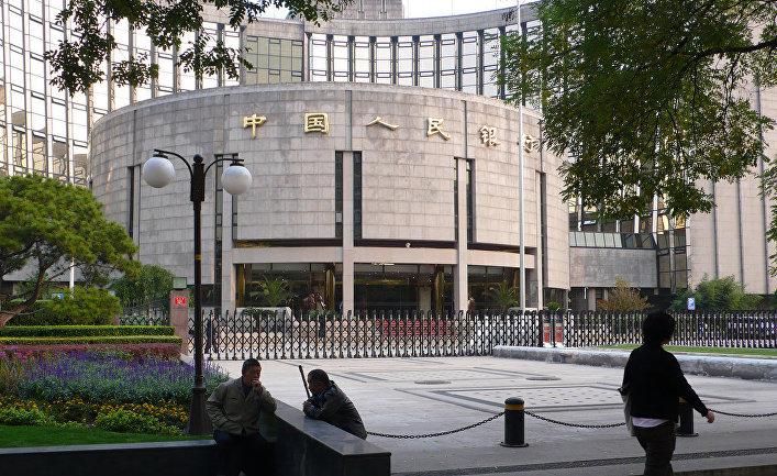 Почему Китай ожидает худший кризис, чем в Японии в 90-е годы
