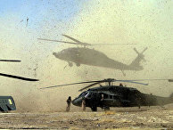 Американская техника в Ираке