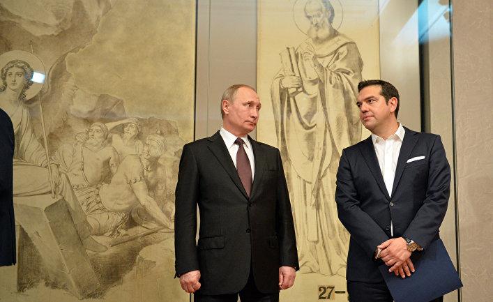 Победа Баку в газовых войнах с Россией