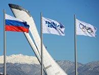 Олимпийские игры в Сочи. 4 дня до старта