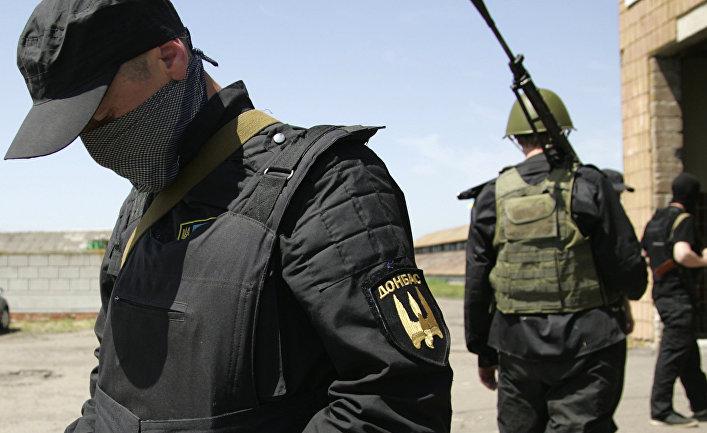 Запад «кинул» Украину