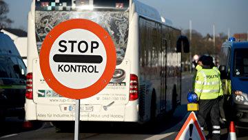 Остановить мусульманскую иммиграцию в Данию!