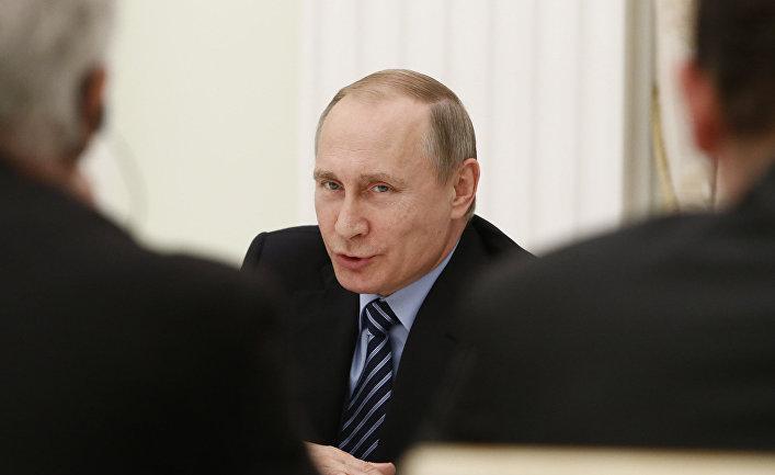 Украина попросила Францию неослаблять антироссийские санкции