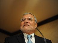 Глава правления антикоррупционной сети Transparency International Хосе Угас
