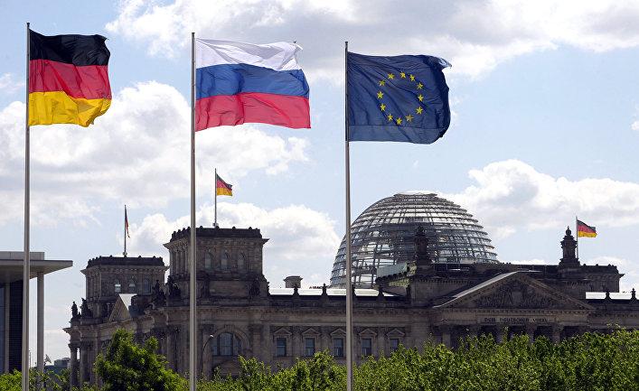 Снять санкции с России