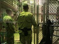 Гуантанамо: тюрьма на Острове Свободы,