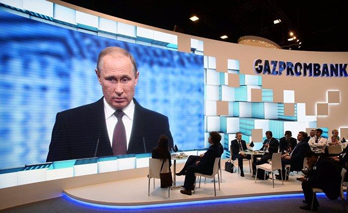ВСМИ рассказали, как Путин вынудит Евросоюз ослабить санкции