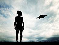 Внеземная жизнь