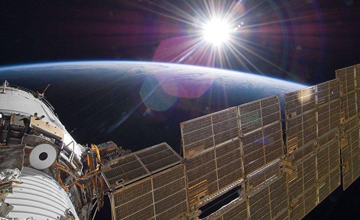 Космический корабль будущего и вопросы этики