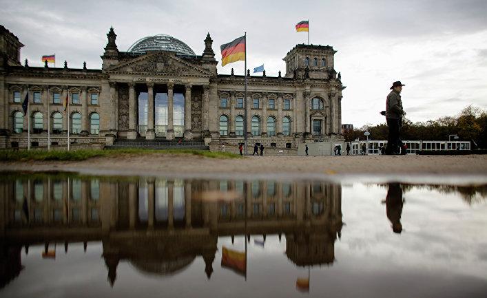 ВГермании проходит генеральная репетиция выборов
