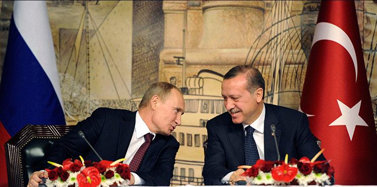 зачем турция портит отношения с россией